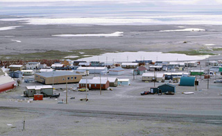 Materiality vs Spirituality: Eskimo Cultural Suicide in Nunavut With No Word or Concept for Future