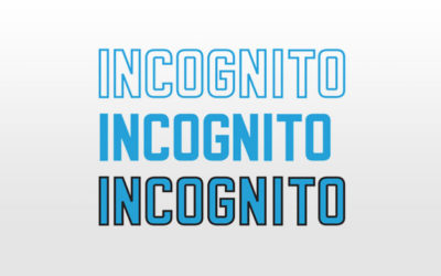 INCOGNITO Fundraiser for the Institute of Contemporary Art, Los Angeles (ICA LA): 9/8/2018