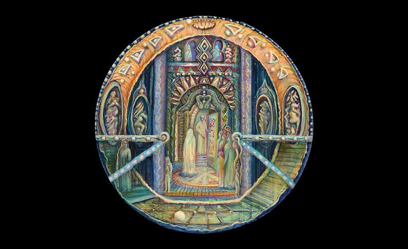 Inland Empire Museum of Art presents: Visions of Elysium