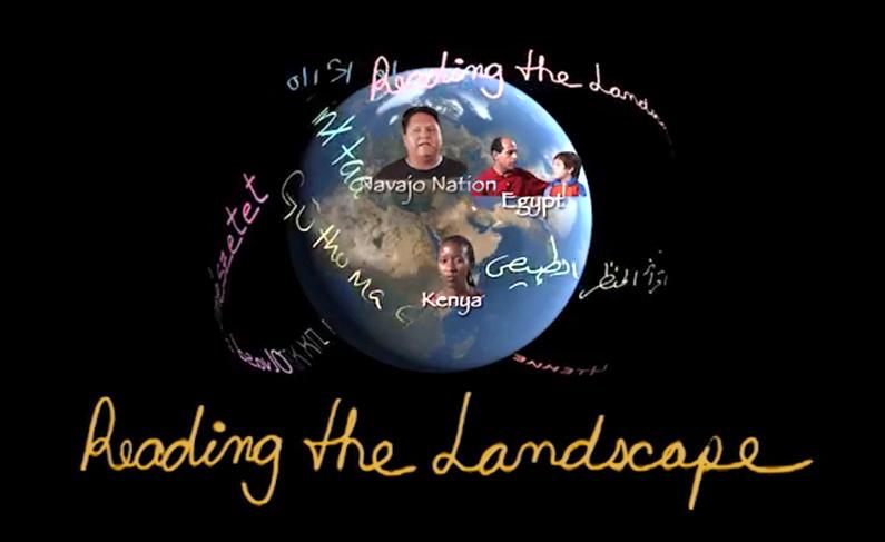 Reading the Landscape • Los Angeles Screenings